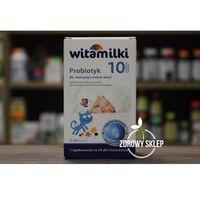 Krople Witamilki Probiotyk krople 5 ml