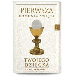Albumy  Smoliński Leszek ks. Księgarnia Katolicka Fundacji Lux Veritatis
