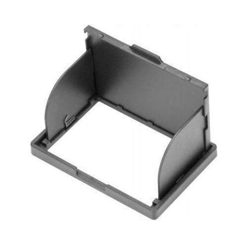 Osłona przeciwsłoneczna LCD GGS OT3032 SS-C2, 14479
