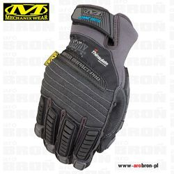 Rękawiczki Mechanix Wear www.arobron.pl