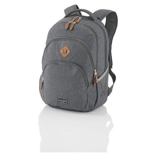 Travelite basics plecak uniwersalny 22l anthrazit - szary