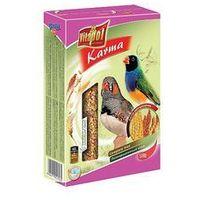 Vitapol Pokarm dla zeberki i ptaków egzotycznych 500g [2303] (5904479023032)