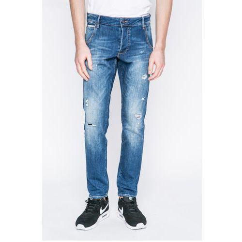 893b7d814b390 Jeansy cliff (Guess Jeans) opinie + recenzje - ceny w AlleCeny.pl
