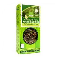 Herbata Przy nadciśnieniu 50g BIO DARY NATURY (5902741005182)