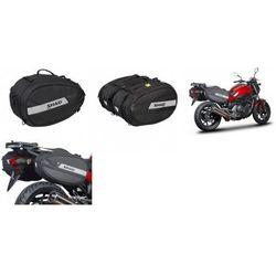 Sakwy motocyklowe  SHAD StrefaMotocykli.com