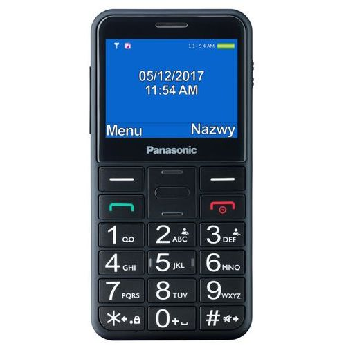 Panasonic Telefon kx-tu150 (5025232882670)