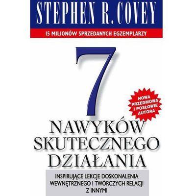 Hobby i poradniki Covey Stephen R.