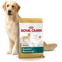 golden retriever - 24kg (12kgx2) + promocja 4+1 gratis!!! marki Royal canin