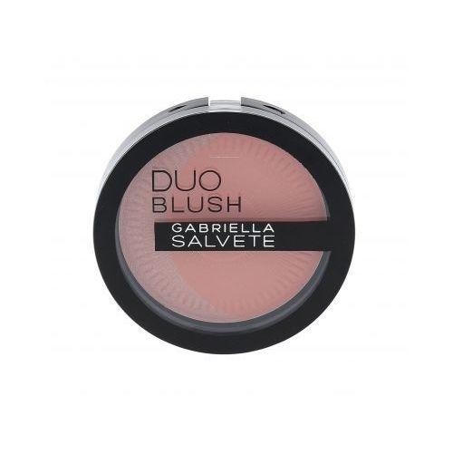 Gabriella salvete duo blush róż 8 g dla kobiet 02