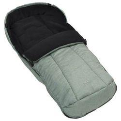 śpiworek do wózka gtx green (712) marki Hartan