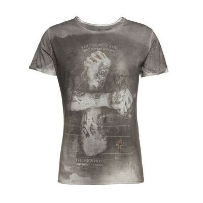 T-shirty męskie Key Largo About You