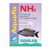 Zoolek  aquafix nh3 woreczki przepływowe - obniżenie zawartości amoniaku