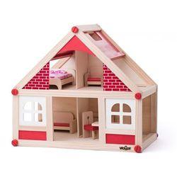 Domki dla lalek  Woody Mall.pl
