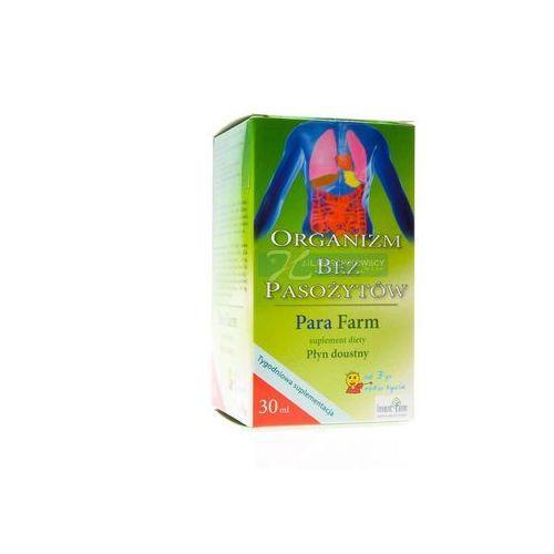 Płyn Para Farm 30 ml - odrobaczanie