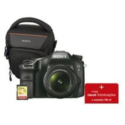 Futerały i torby fotograficzne  Sony e-fotojoker.pl