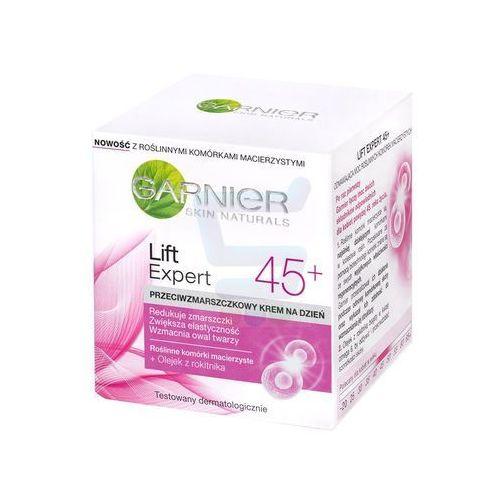 Garnier Lift Expert Krem przeciwzmarszczkowy na dzień 45+ 50 ml
