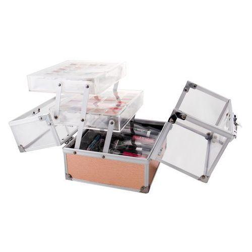 Makeup trading cosmetic case luminous zestaw 56,8 g dla kobiet - Ekstra rabat