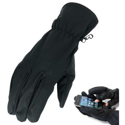 Rękawiczki Highlander Milworld