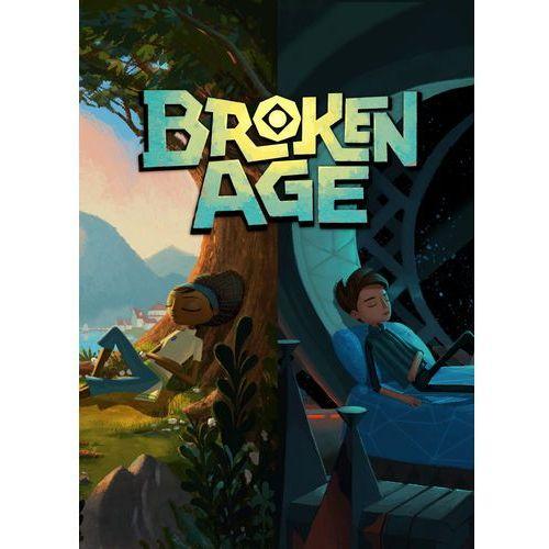 Broken age - wersja cyfrowa marki Thq