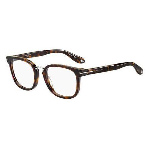 Givenchy Okulary korekcyjne gv 0033 086