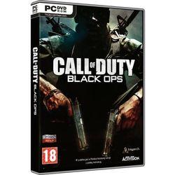 GRA Call of Duty Black Ops (PC)