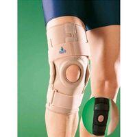 Stabilizator (orteza) kolana z zawiasowymi wzmocnieniami bocznym - oppo medical marki Oppo medical inc.