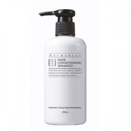 Dermaheal Szampon Hair Conditioning Shampoo 250 ml