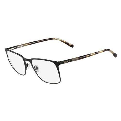 Lacoste Okulary korekcyjne l2219 317