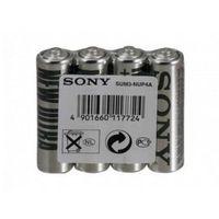 Sony Bateria AA, 4 sztuki (2190255115) Darmowy odbiór w 20 miastach!