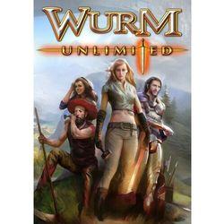 Wurm Unlimited - K00906- Zamów do 16:00, wysyłka kurierem tego samego dnia!