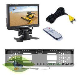 Kamery przemysłowe  VirtualEye VirtualEYE