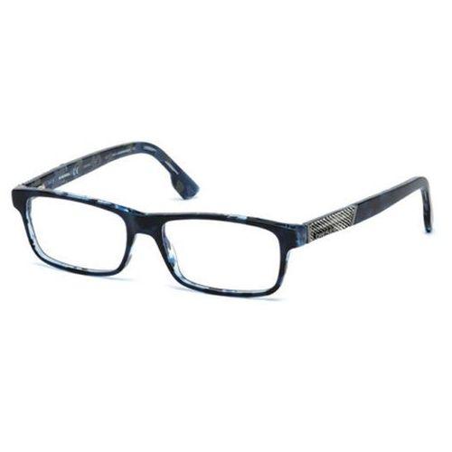 Diesel Okulary korekcyjne dl5189 092
