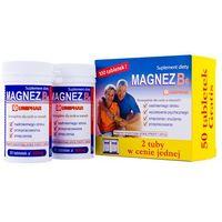 Tabletki Magnez B6 500 tabl. - 50 tabl.