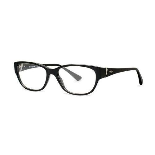 Okulary korekcyjne 2841 w44 (54) Vogue