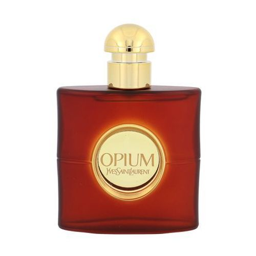 Yves Saint Laurent Opium 2009 Woman 50ml EdT - Niesamowity upust