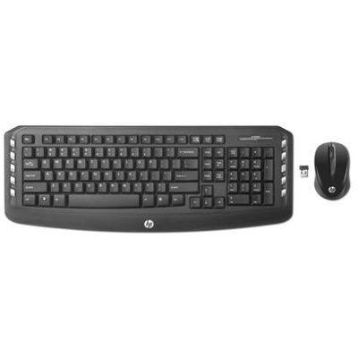 Zestaw HP Wireless Classic Desktop (0886111904303)