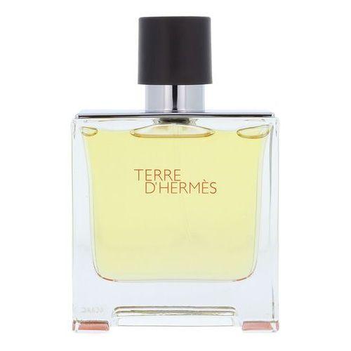 Hermes Terre D´Hermes perfumy 75 ml dla mężczyzn (3346131402205)