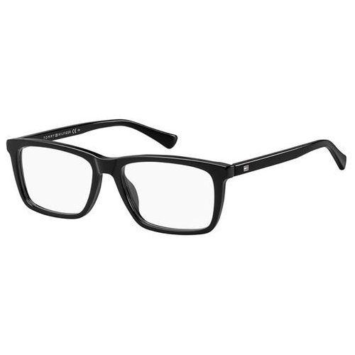 Okulary korekcyjne th 1527 807 Tommy hilfiger