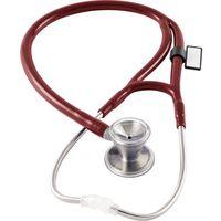 Mdf Stetoskop kardiologiczny classic cardiology 797 - burgundowy