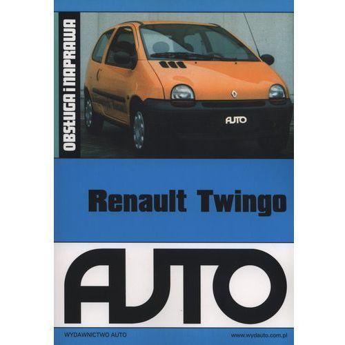 Renault Twingo Obsługa i naprawa (9788385243779)