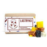 mydło Lastryko - lestt waste - Mydlarnia 4 Szpaki