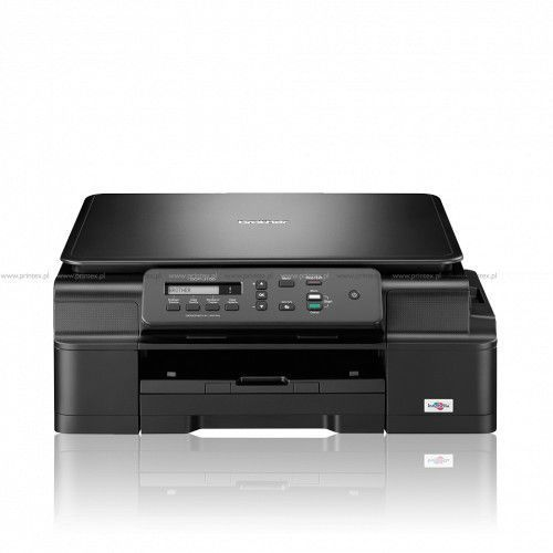 Brother DCP-J100
