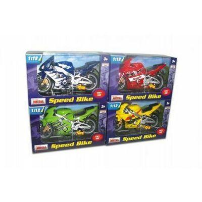 Motory Teama Toys