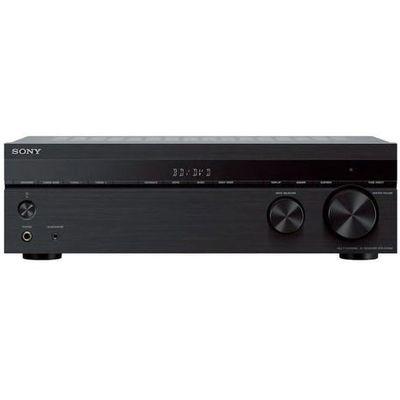 Yamaha Musiccast Rx V485 Czarny Wersja Htr 4072