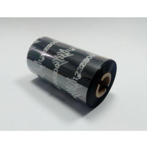 Zebra Taśma termotransferowa 57mm x 74mb woskowa