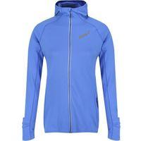 inov-8 Technical Mid Bluza Kobiety, niebieski UK 14   XL 2020 Zimowe kurtki i kamizelki do biegania