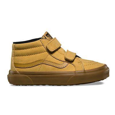 Pozostałe obuwie dziecięce Vans ESATNA.PL