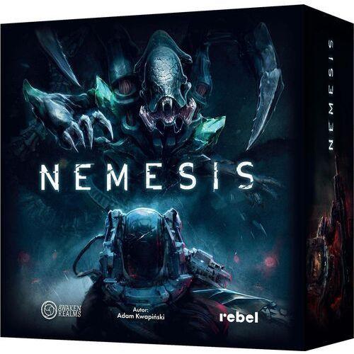 Nemesis (edycja polska), 1361