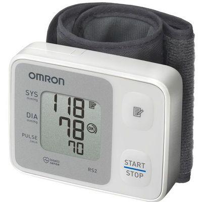 Ciśnieniomierze Omron
