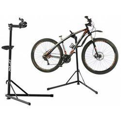 Xlc Serwisowy stojak rowerowy to-s83 mocny składany